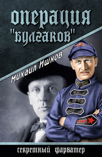Михаил Ишков, Операция «Булгаков»