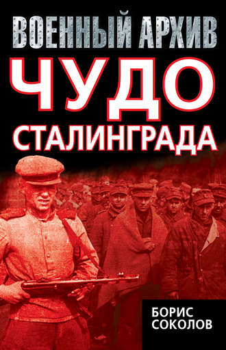 Борис Соколов, Чудо Сталинграда