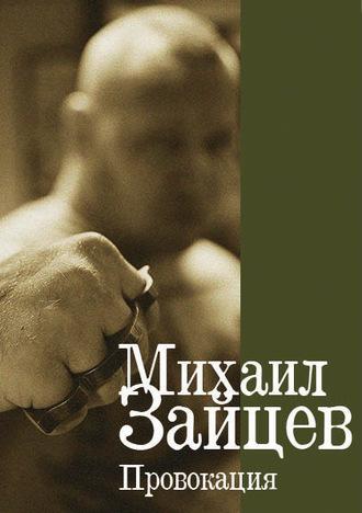 Михаил Зайцев, Провокация