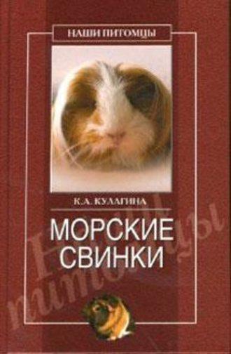 Кристина Кулагина, Морские свинки