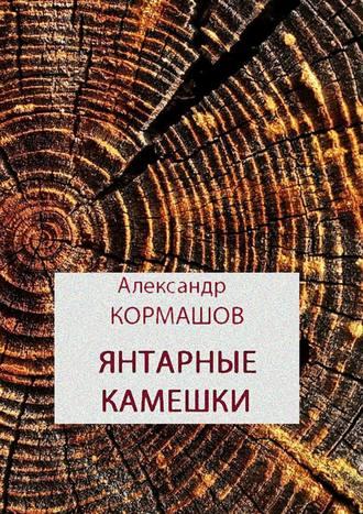 Александр Кормашов, Янтарные камешки. рассказы