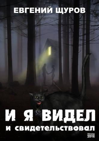 Евгений Щуров, И я видел и свидетельствовал