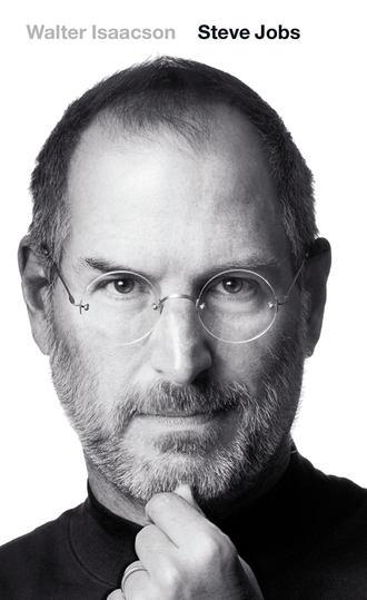 Walter Isaacson, Steve Jobs