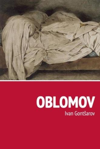 Ivan Gontšarov, Oblomov