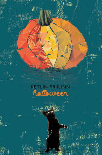 Ketlin Priilinn, Halloween