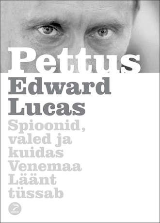 Edward Lucas, Pettus