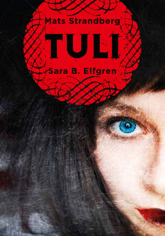 Mats Strandberg, Sara Elfgren, Tuli