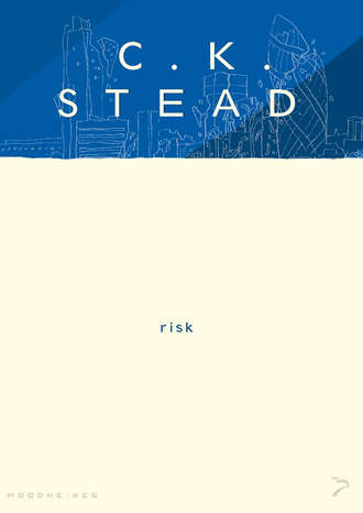 C. Stead, Risk