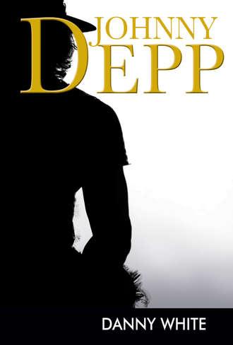 Danny White, Johnny Depp. Mitteametlik elulugu