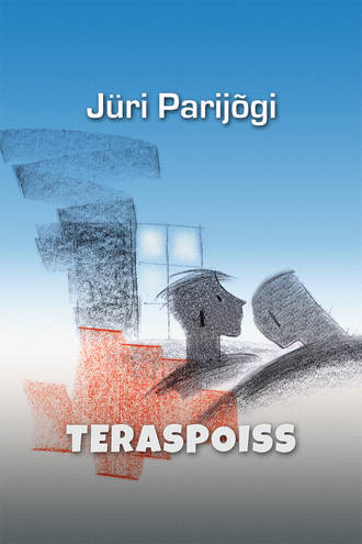 Jüri Parijõgi, Teraspoiss