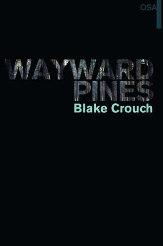 Blake Crouch, Wayward Pines. I osa
