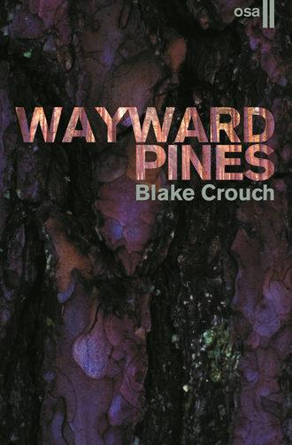Blake Crouch, Wayward Pines. II osa