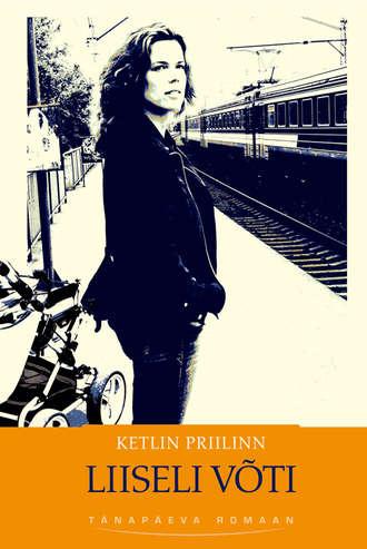 Ketlin Priilinn, Liiseli võti