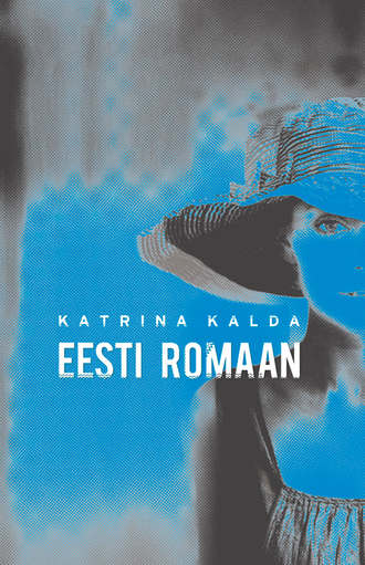 Katrina Kalda, Eesti romaan
