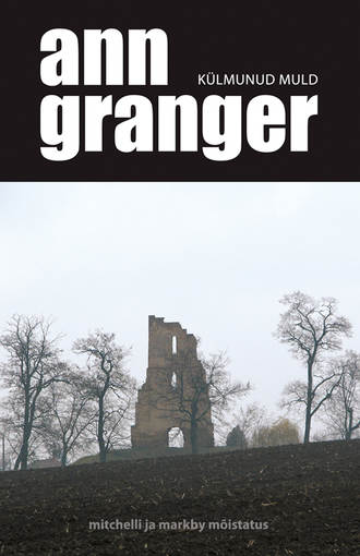 Ann Granger, Külmunud muld