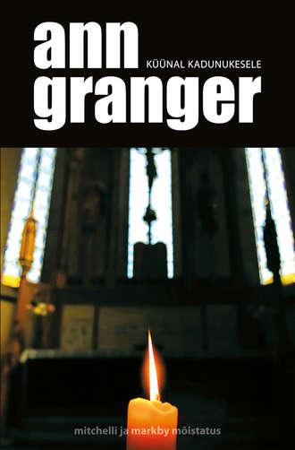 Ann Granger, Küünal kadunukesele