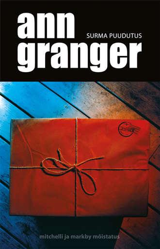 Ann Granger, Surma puudutus