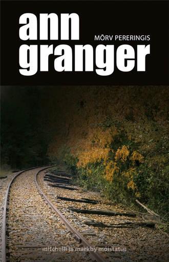 Ann Granger, Mõrv pereringis