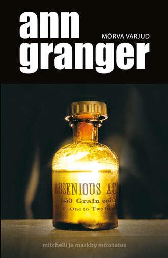Ann Granger, Mõrva varjud
