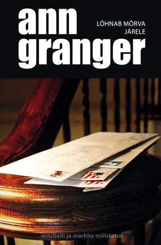 Ann Granger, Lõhnab mõrva järele