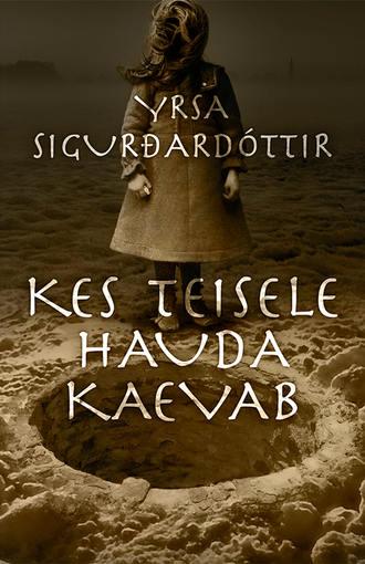 Yrsa Sigurðardóttir, Kes teisele hauda kaevab