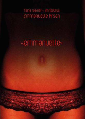 Emmanuelle Arsan, Emmanuelle 2. Raamat. Antisüütus
