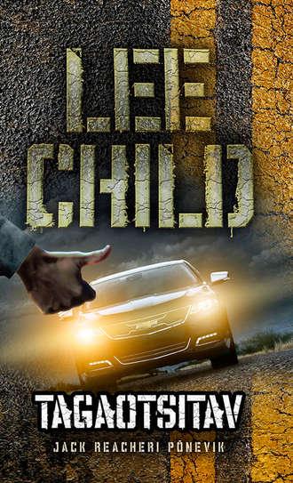 Lee Child, Tagaotsitav