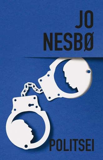Jo Nesbø, Politsei