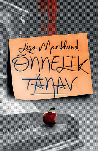 Liza Marklund, Õnnelik tänav