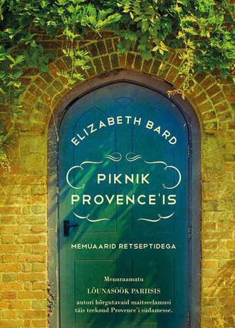 Elizabeth Bard, Piknik Provence'is