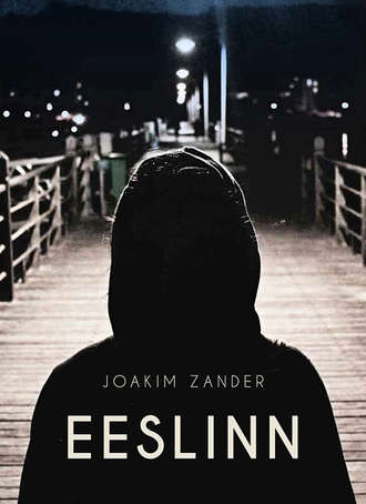 Joakim Zander, Eeslinn