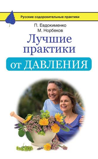 Мирзакарим Норбеков, Павел Евдокименко, Лучшие практики от давления