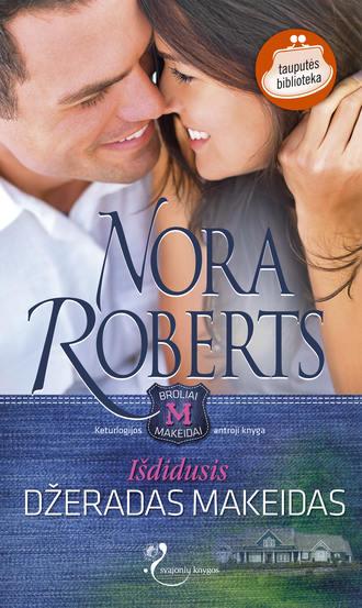 Nora Roberts, Išdidusis Džeradas Makeidas