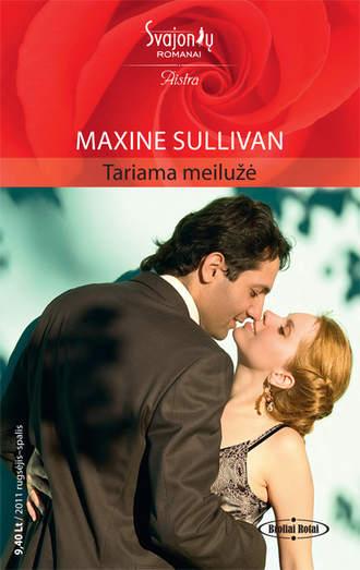 Maxine Sullivan, Tariama meilužė