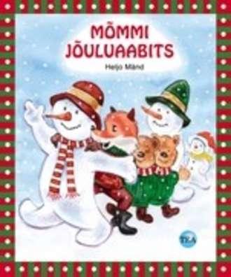 Heljo Mänd, Mõmmi jõuluaabits