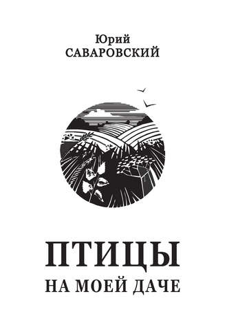 Юрий Саваровский, Птицы на моей даче (сборник)