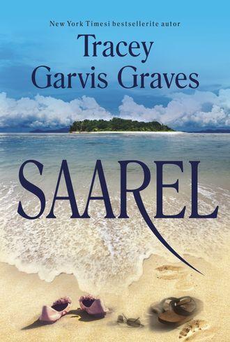 Garvis Tracey, Saarel