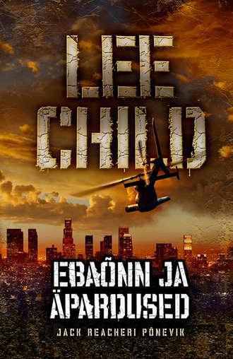 Lee Child, Ebaõnn ja äpardused