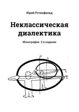 Юрий Ротенфельд, Неклассическая диалектика. Монография. 2-е издание