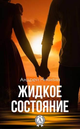 Андрей Никитин, Жидкое состояние