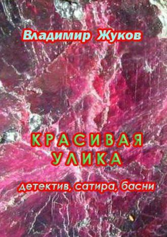 Владимир Жуков, Красивая улика