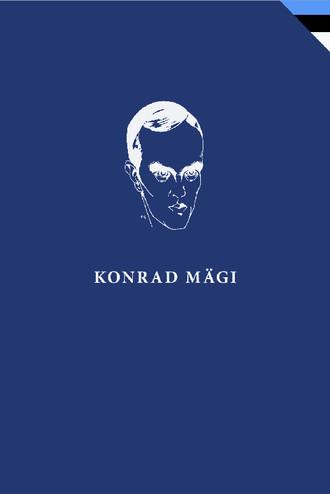 Eero Epner, Konrad Mägi
