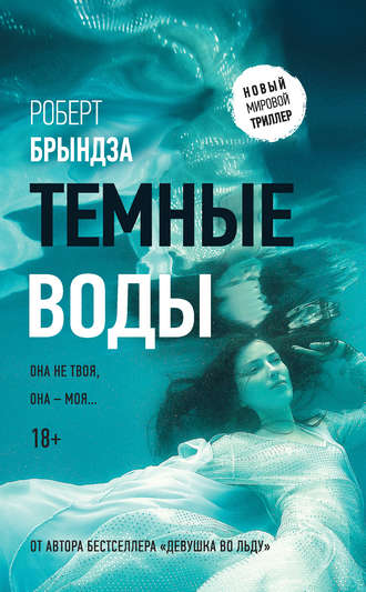 Роберт Брындза, Темные воды