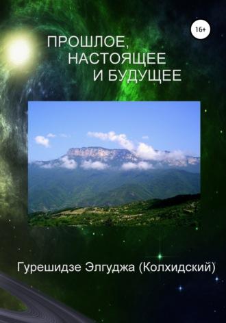 Элгуджа (Колхидский) Гурешидзе, Прошлое, настоящее и будущее