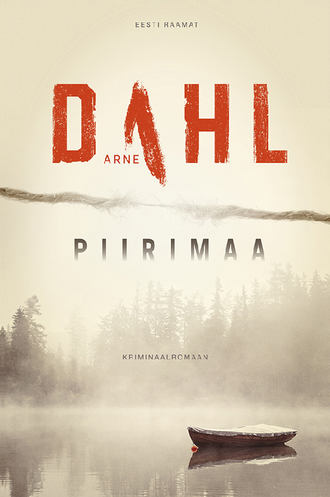 Arne Dahl, Piirimaa