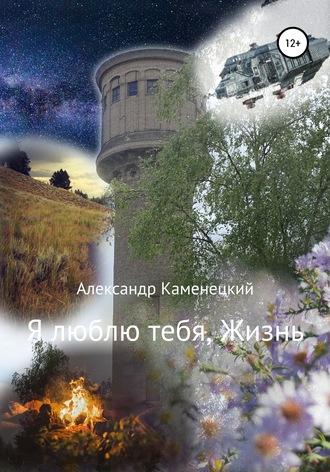 Александр Каменецкий, Я люблю тебя, Жизнь