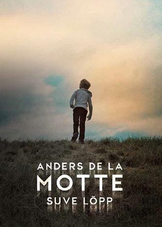Anders de la Motte, Suve lõpp