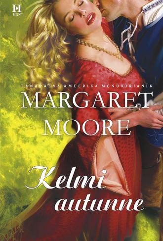 Margaret Moore, Kelmi autunne