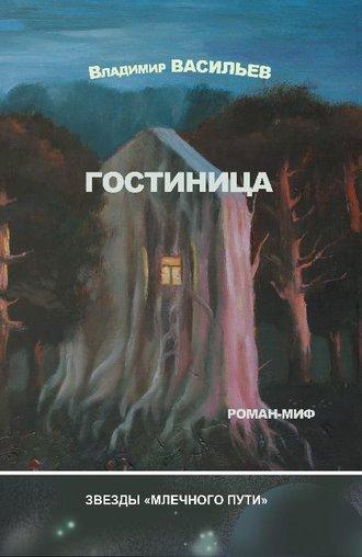 Владимир Васильев, Гостиница