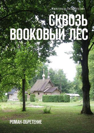 Александр Балыбердин, Сквозь Bookовый лес. Роман-обретение